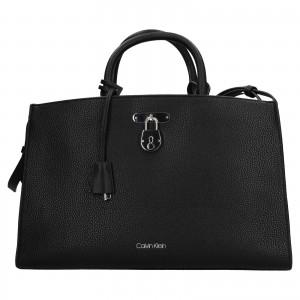 Dámská kabelka Calvin Klein Matelda - černá