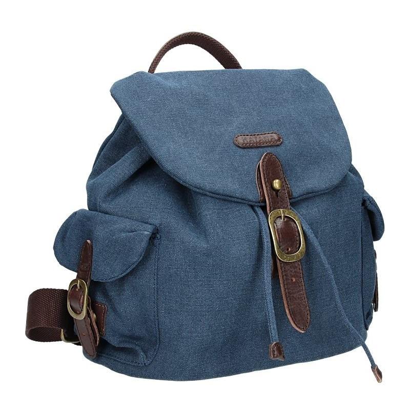 Dámský batoh Katana Garnie - modrá