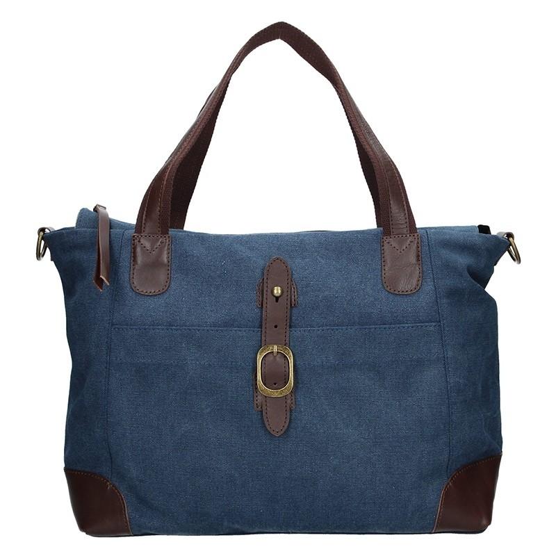 Unisex taška Katana Santana - modrá