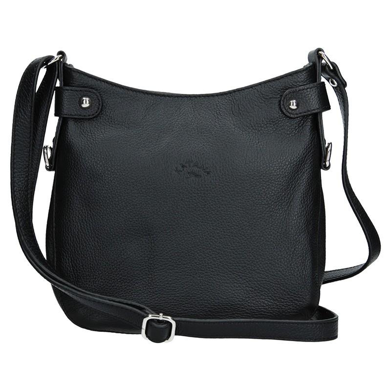 Dámská crosbody kabelka Katana Fiona - černá