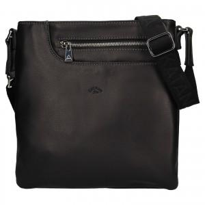 Dámská crosbody kabelka Kataa Zela - černá