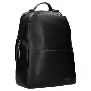 Pánský batoh Calvin Klein Saimon - černá