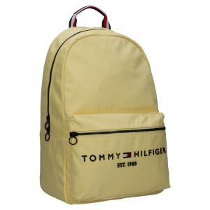Pánský batoh Tommy Hilfiger Jeans Odin - žlutá