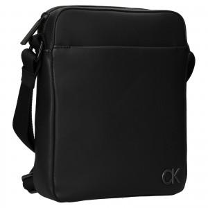 Pánská taška přes rameno Calvin Klein Lops - černá