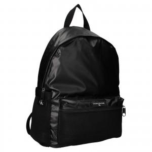 Pánský batoh Calvin Klein Jans Marlot - černá