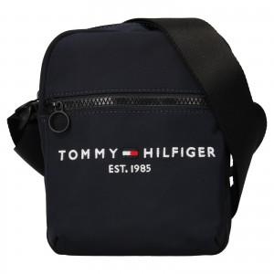 Pánská taška přes rameno Tommy Hilfiger Mups - černá