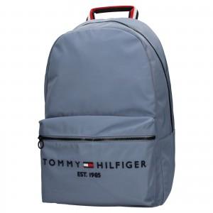 Pánský batoh Tommy Hilfiger Jeans Odin - modrá