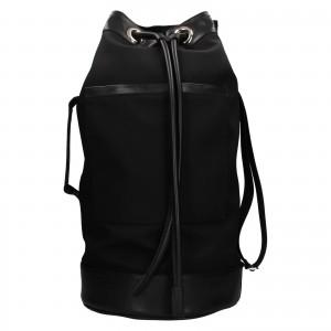 Lodní vak facebag Devils - černá