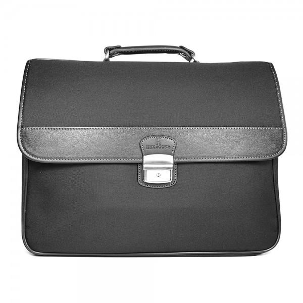 Pracovní pánská taška Hexagona 471357 - černá