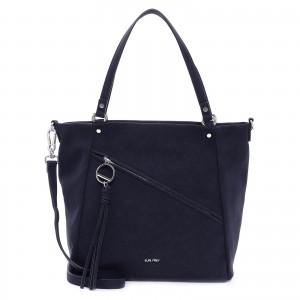 Dámská kabelka Suri Frey Babet - tmavě modrá
