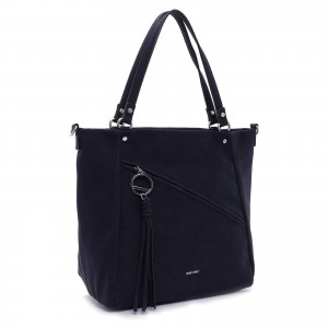 Dámská kabelka Suri Frey Babet - černá