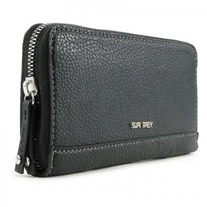Dámská peněženka Suri Frey Lorta - černá