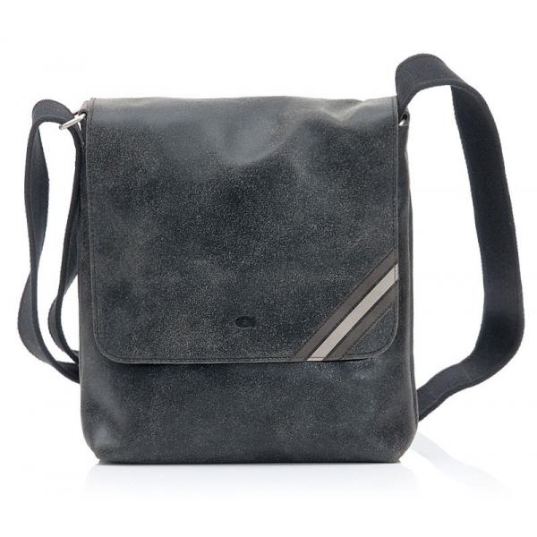 Pánská taška Daag JAZZY RISK 6 - černá