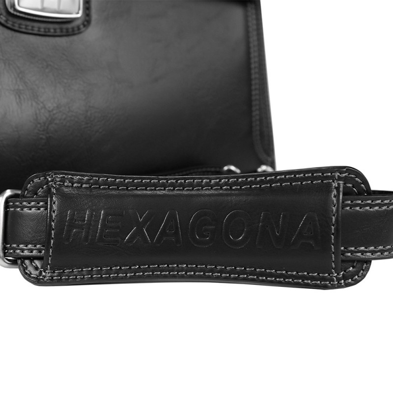Pracovní pánská taška Hexagona 389388 - černá