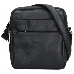 Pánská taška na doklady Katana Plentn - černá