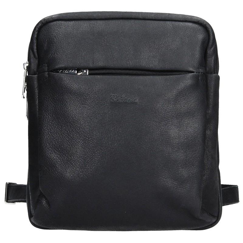 Pánská taška na doklady Katana Edvin - černá 3b7f49fc04