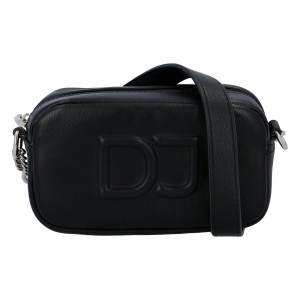 Dámská crossbody kabelka David Jones Apeli - černá