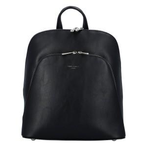 Módní dámský batoh David Jones Venla - černá