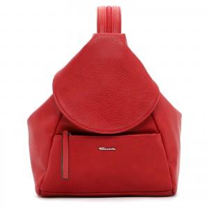 Dámský batoh Tamaris Adille - červená