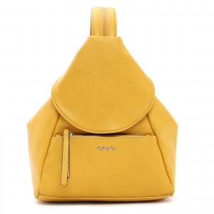 Dámský batoh Tamaris Adille - yellow