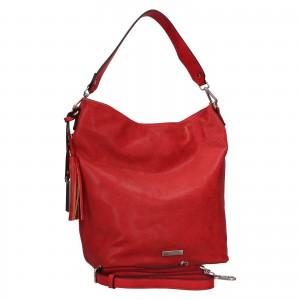 Dámská kabelka Suri Frey Brigt - červená