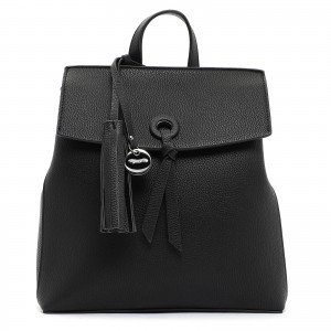 Dámský batoh Tamaris Bretta - černá