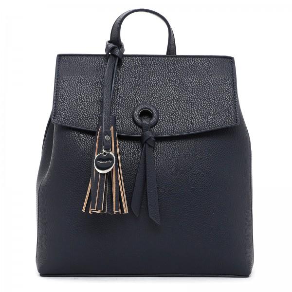 Dámský batoh Tamaris Bretta - modrá