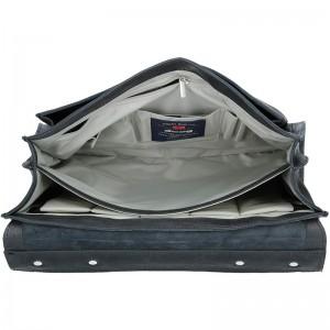 Pánská taška Daag FUNKY GO! 17 - černá