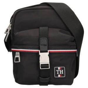 Pánská taška přes rameno Tommy Hilfiger Malcolm - černá