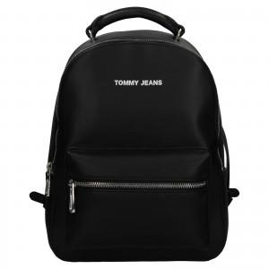 Dámský batoh Tommy Hilfiger Jeans Melisse - černá