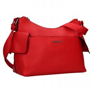 Dámská kabelka Marina Galanti Léa - červená
