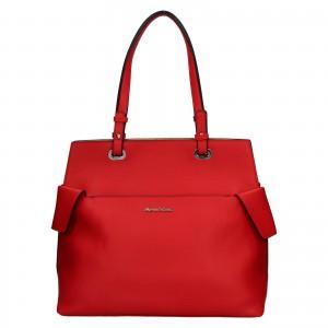 Dámská kabelka Marina Galanti Venla - červená