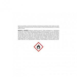Impregnace water protect Shoeboy´s 200 ml s výživou