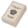 Pánské kapesníky v luxusní sadě ETEX Jupiter - šedá