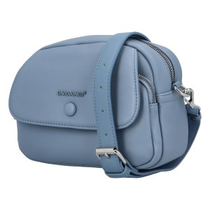 Dámská crossbody kabelka David Jones Rienta - modrá