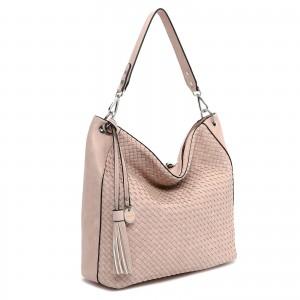 Dámská kabelka Tamaris Stefania - růžová