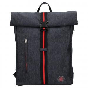 Pánský batoh Lerros Adrian - modrá