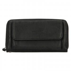 Dámská peněženka Enrico Benetti Stella - černá
