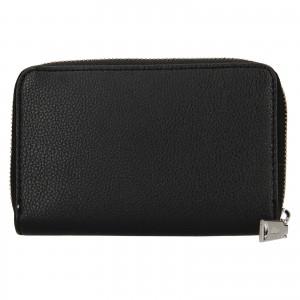 Dámská peněženka S.Oliver Valeria - černá