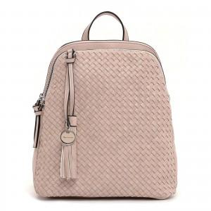 Dámský batoh Tamaris Salomea - růžová