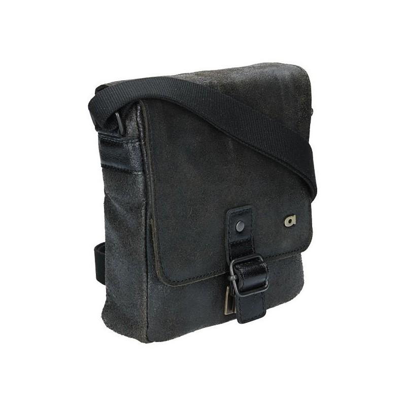 Pánská taška Daag RUN 8 - černá