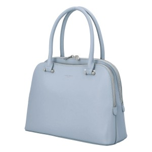 Dámská kabelka David Jones Alicja - modrá