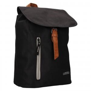 Trendy batoh Mustang Monaco - černá