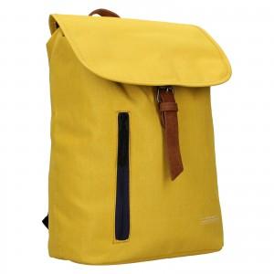 Trendy batoh Mustang Monaco - žlutá
