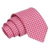 Pánská kravata Hanio Boby - růžová