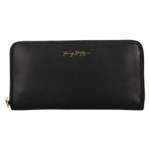 Dámská peněženka Tommy Hilfiger Kneata - černá
