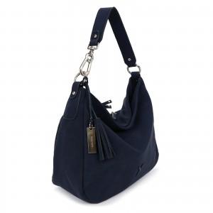 Dámská kabelka Suri Frey Ronnia - tmavě modrá