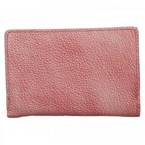 Dámská kožená peněženka Lagen Hermosa