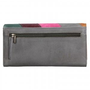 Dámská kožená peněženka Lagen Isadora