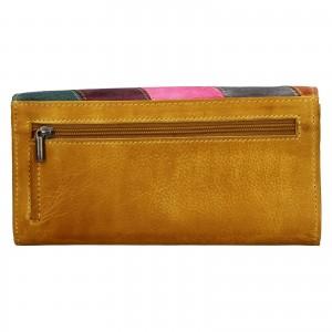 Dámská kožená peněženka Lagen Jéssica